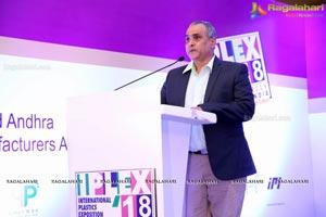 IPLEX '18 Curtain Raiser