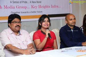 Key Heights Infra