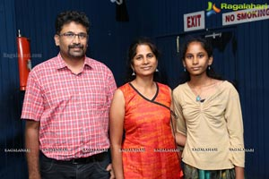 Marital Trials Short Film Screening