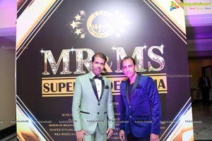 Mr and Ms Super Model