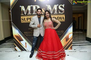 Mr and Ms Super Model
