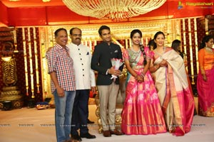Ramana-Laya Reception
