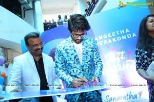 Sangeetha Mobiles Vijay Devarakonda