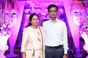Sanjive Bhuraria Birthday
