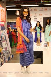 Shreya Rao Femina Miss India 2018
