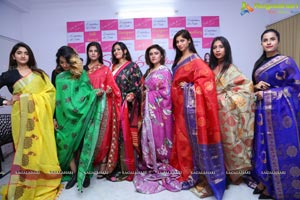 Silk and Cotton Exhibition Curtain Raiser