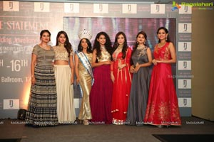 The Statement Hyderabad Curtain Raiser