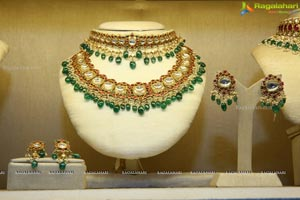 Symetree Jewellery Exhibition