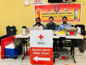TATA Blood Drive