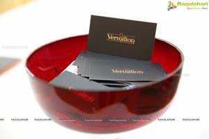 Vermillion by Vinti