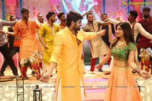 Nartanasala Working Stills