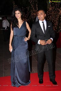 Karan Johar's 2012 Birthday Party Photos