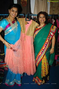 Akriti Exhibition/Sale June 2012, Hyderabad