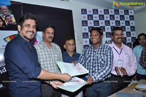 AIFSM Signs MoU with Jawaharlal Nehru Architecture and Fine Arts University