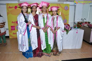 Anoos International Beauty School celebrates 6th Convocation