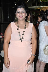Photos of Club Se La Vie Charminar to China Town Theme Event