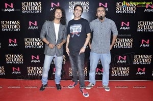 Chivas and N Asian Celebrations at The Chivas Studio Spotlight
