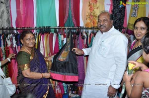 Daaram Lifestyle Exhibition at KJR & Viceroy Gardens