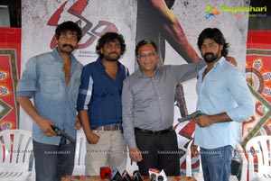 Hyderabad Mafia Dalam Press Meet Photos