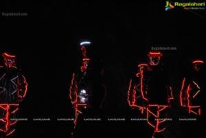 Devudu Chesina Manushulu Audio Release Function