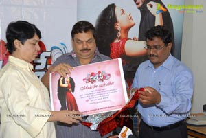 Photos of Dil Se Made for each other Contest Launch