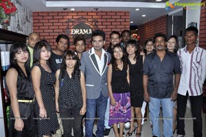 Photos of Drama Salon Launch Hyderabad