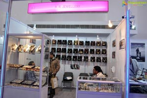 Hyderabad Jewellery Pearl and Gem Fair 5th Edition