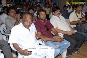Jollyga Enjoy Cheddam Audio Release Function Photos