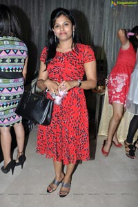 Hyderabad Manisha Kapoor 2012 Birthday Bash