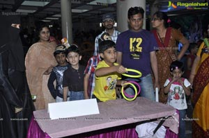 Photos of Max Kid's Festival with Chota Bheem