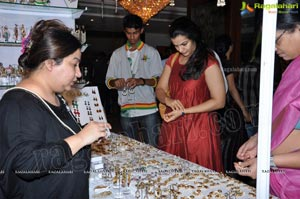 Melange Exhibition and Sale at Taj Krishna Hyderabad 2012