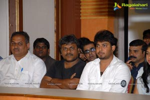 Photos of Mem Vayasuku Vacham Success Meet (Tanish, Niti Taylor)