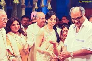 Ram Charan Wedding Photos - Roohshad Garda Photography
