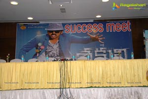 Photos of Shakuni Success Meet