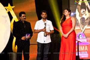 South Indian International Movie 2012 Awards (SIIMA) Day 1 at Dubai World Trade Centre