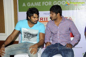 Photos of Star Cricket T20 2012 Brochure Launch