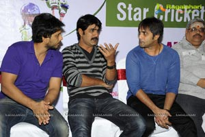 Photos of Star Cricket T20 2012 Brochure Launch