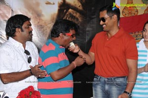Photos of Uday Kiran 2012 Birthday Celebrations