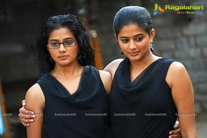 Priyamani Charulatha Movie Stills