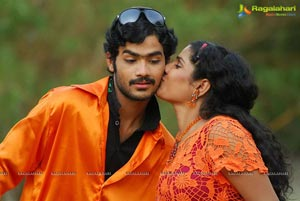 Love Attack Movie Gallery