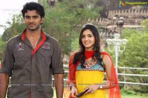 ETV Abhiruchi Anchor Sarayu Movie Stills