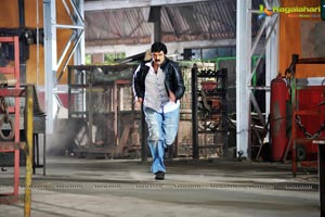 Balakrishna Srimannarayana Movie Stills