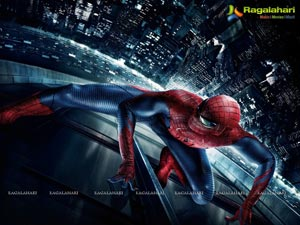 The Amazing Spider-Man (2012) Movie Stills
