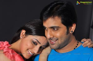 Yuddam Movie Gallery