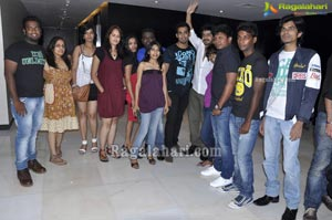 Hyderabad Kismet Pub - June 27, 2012