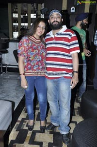 Photos of Tease Lounge Bar Taj Vivanta June 23 2012