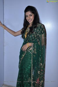 Annie at CMR Aashadam Sale Launch