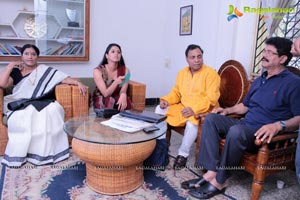 Telugu Cinema NRI Working Stills