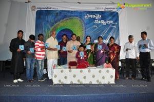 Pranamai Nuvvila Audio Release