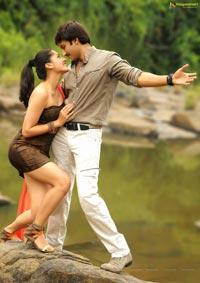 Telugu Cinema Saahsam